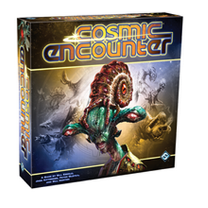 Image of Cosmic Encounter